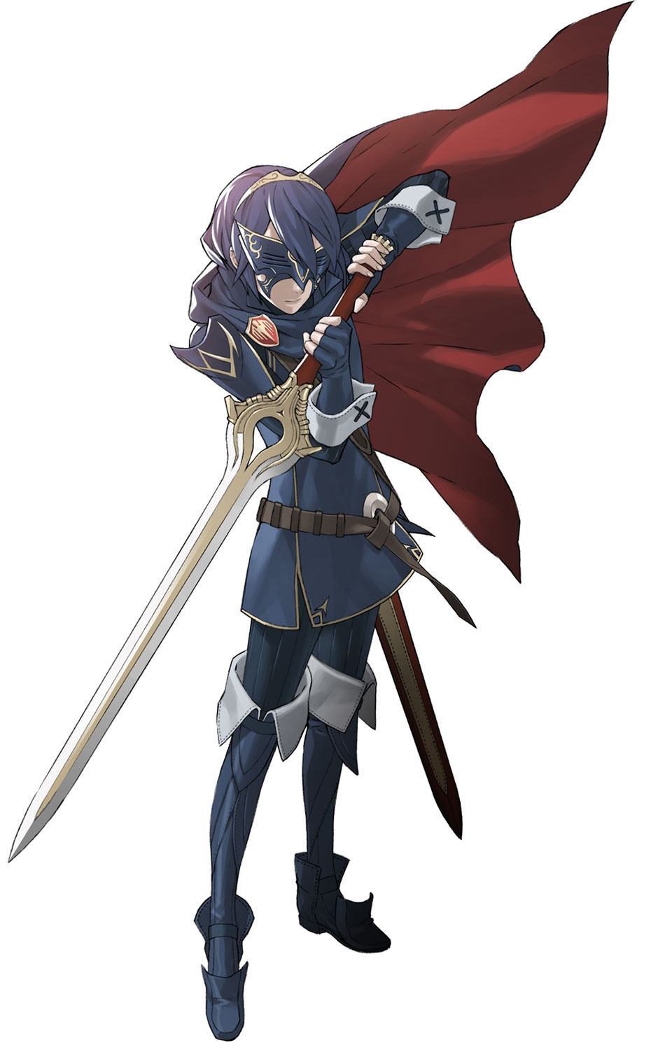 fea-lucina-disguised-as-marth | - 125.1KB