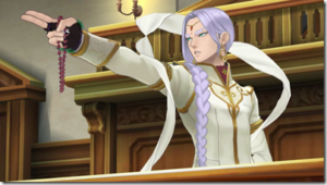 Boringest prosecutor ever. I wish he would just die. -_-