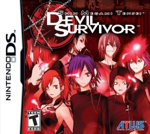 shin megami tensei devil survivor cover