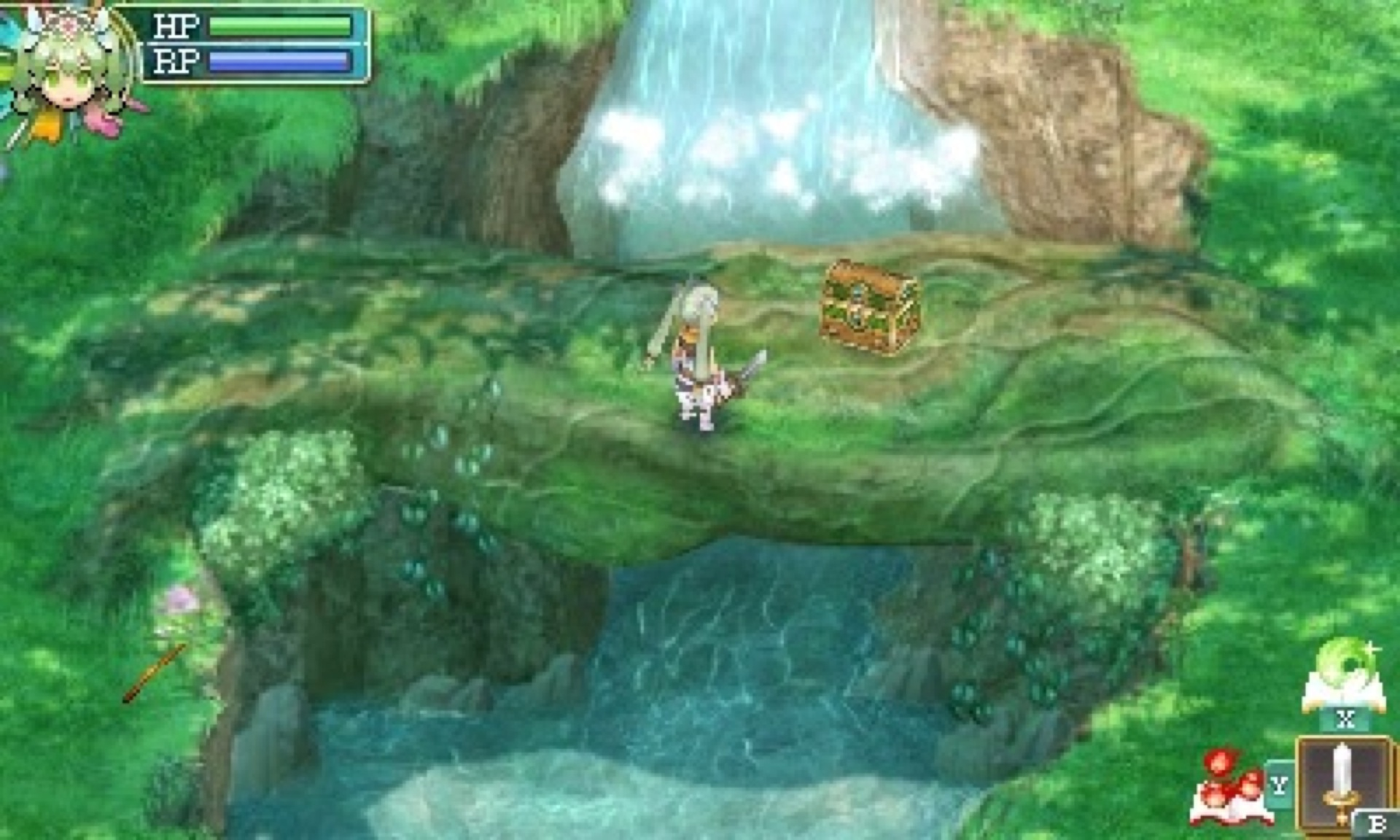 how to get pineapple seeds rune factory 4