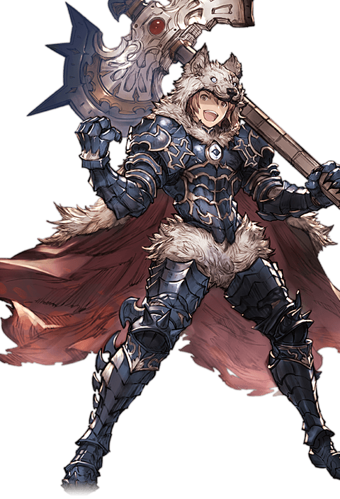 Granblue Fantasy Achievements And Grids At Level 140 My