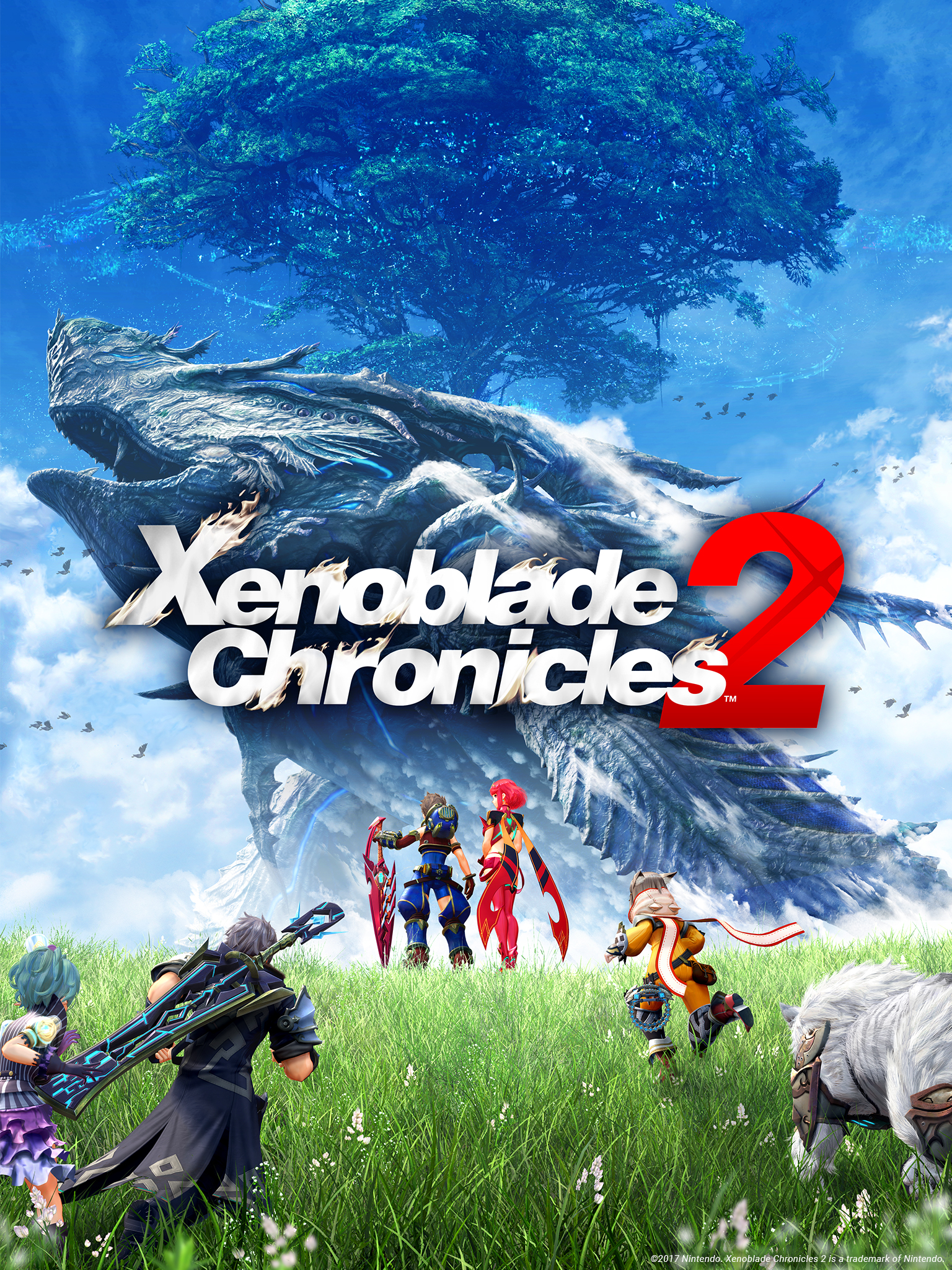 On second thought lets not play xenoblade chronicles 2 it is a 13 hours into xenoblade chronicles 2 which is a good time for a break the first of many such breaks if my record with the original is anything to go by gumiabroncs Choice Image