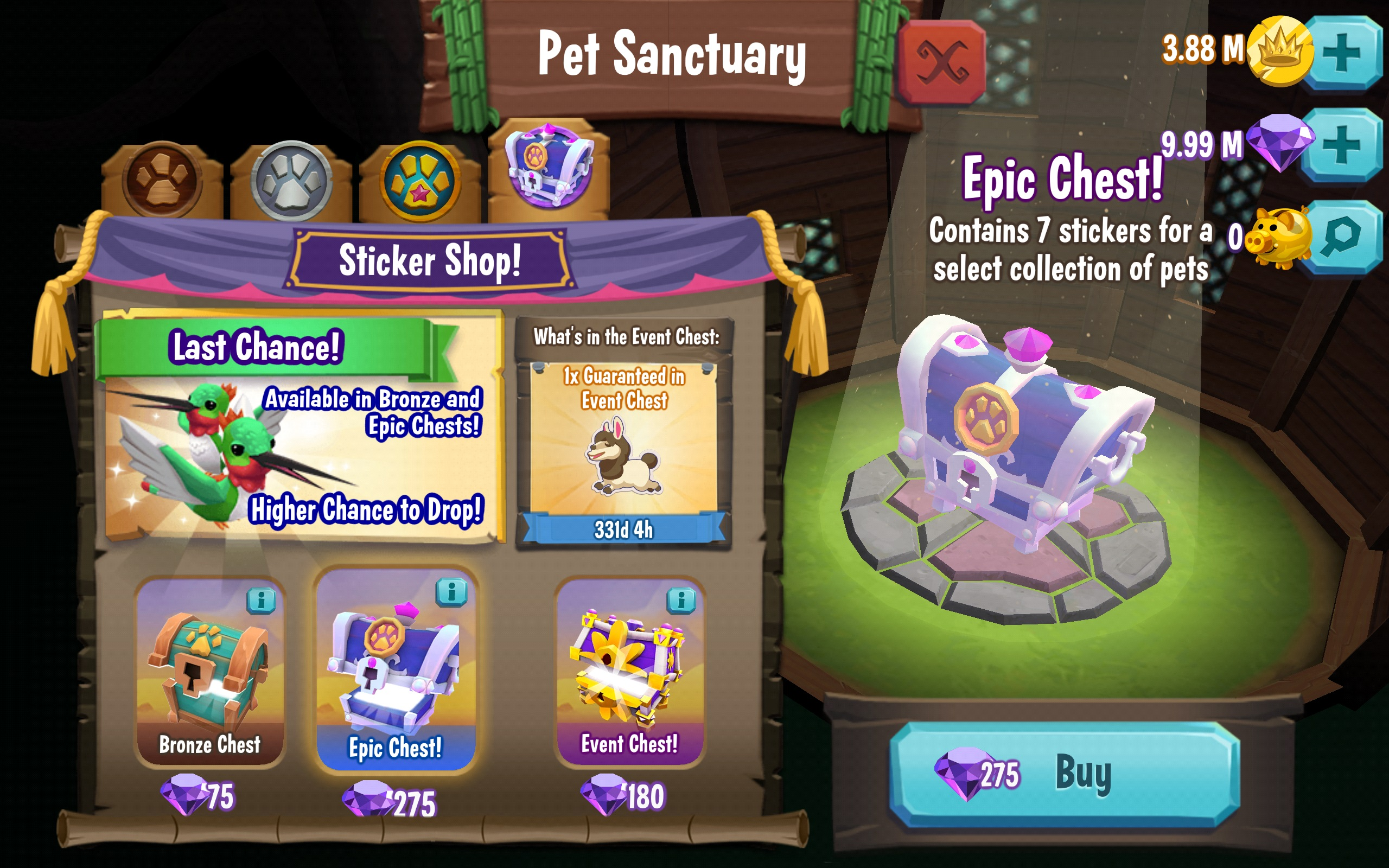 Paradise Bay is going down – and I think I know why   My RPG